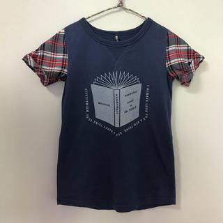 マルーク(maarook)の最終価格!マルークmaarookトップス120ユニカnino(Tシャツ/カットソー)
