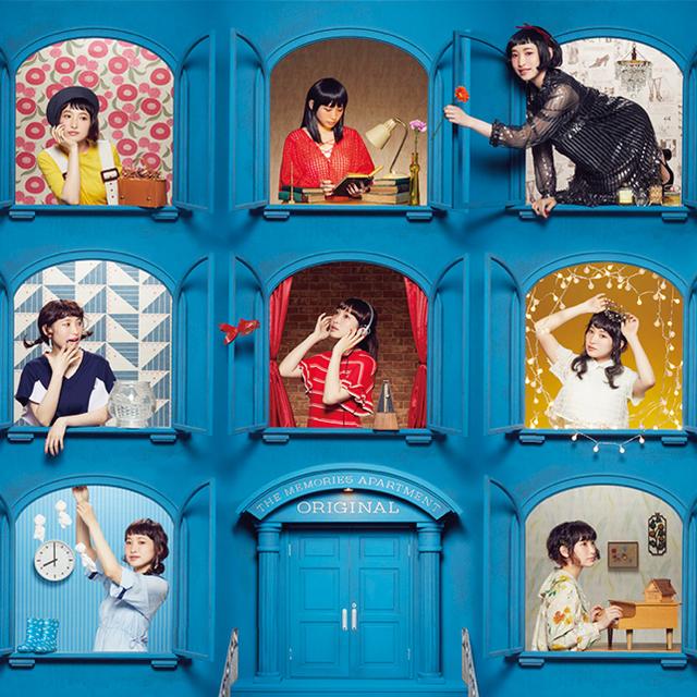 Anime Apartment: 南條愛乃 ベストアルバム THE MEMORIES APARTMENT の通販 By K's Shop ラクマ