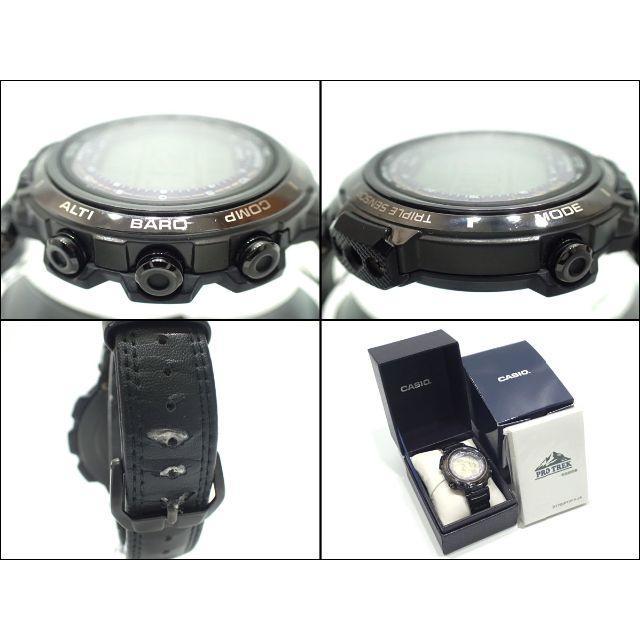 A539 中古 カシオ プロトレック PRX-2000L 腕時計 メンズ メンズの時計(腕時計(アナログ))の商品写真