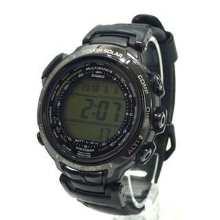A539 中古 カシオ プロトレック PRX-2000L 腕時計 メンズ(腕時計(アナログ))