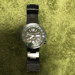 cabane de zucca 腕時計
