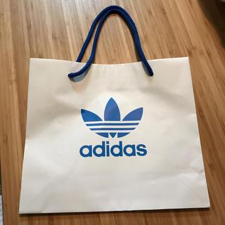 アディダス(adidas)のアディダス ショップ袋 ショッパー アディダスオリジナル(エコバッグ)