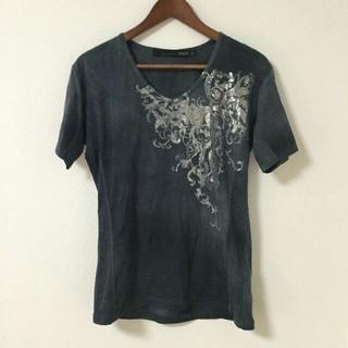シュリセル(SCHLUSSEL)のSCHLUSSEL シュリセル Tシャツ 和柄 (Tシャツ/カットソー(半袖/袖なし))