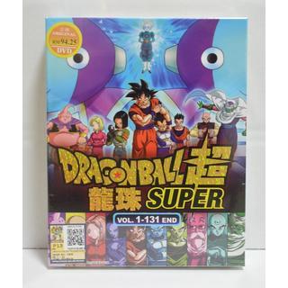 【新品】 ドラゴンボール超 (スーパー) DVD 全話収録 日本語音声(アニメ)