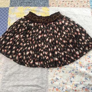 バックアレイ(BACK ALLEY)のBOOFOOWOO BACK ALLEY スカート Size S(スカート)