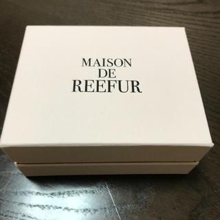 メゾンドリーファー(Maison de Reefur)のメゾンドリーファー  ブレスレット  梨花(ブレスレット/バングル)
