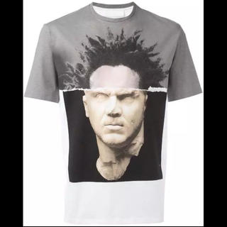 ニールバレット(NEIL BARRETT)のニールバレット Neil Barret Tシャツ(Tシャツ/カットソー(半袖/袖なし))