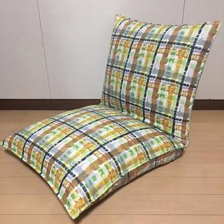 フランフラン(Francfranc)の【値下げ】Francfranc 折り畳み椅子【新品同様】(折り畳みイス)