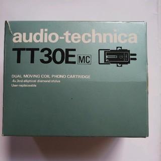 オーディオテクニカ(audio-technica)のレコード針 オーディオテクニカ  TT30E MCタイプ(レコード針)