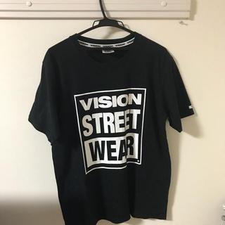 ヴィジョン ストリート ウェア(VISION STREET WEAR)のVISION Tシャツ(Tシャツ(半袖/袖なし))