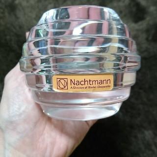 ナハトマン(Nachtmann)のナハトマン Nachtmann キャンドルホルダー(その他)