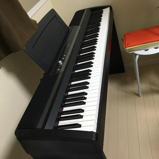 コルグ(KORG)のKORG 電子ピアノ お取り置き中!(電子ピアノ)