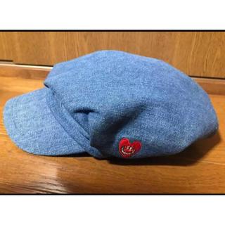 チャオパニック(Ciaopanic)のciaopanic × Sun Duck チャオパニック キャスケット 帽子(キャスケット)
