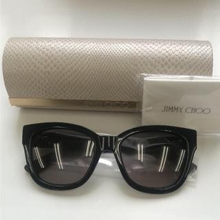 ジミーチュウ(JIMMY CHOO)のJIMMY CHOO サングラス 新品(サングラス/メガネ)