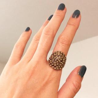 ぷちぷちの指輪(リング(指輪))