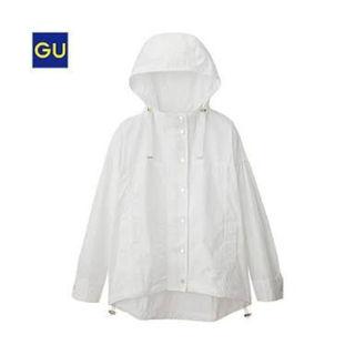 ジーユー(GU)の新品GU マウンテンパーカー ジーユー(その他)
