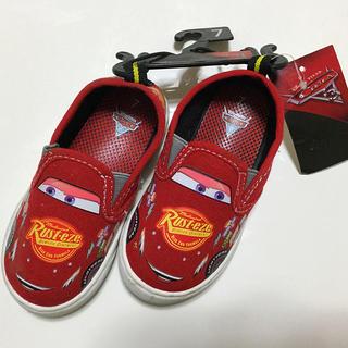 ディズニー(Disney)の海外ベビー靴★カーズ (スニーカー)