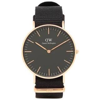 ダニエルウェリントン(Daniel Wellington)の新品 ダニエルウェリントン DW 腕時計 時計 ウォッチ (腕時計(アナログ))
