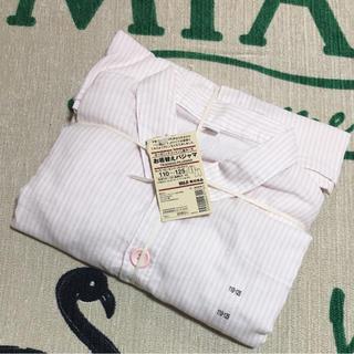 ムジルシリョウヒン(MUJI (無印良品))の無印 キッズ パジャマ 110〜(パジャマ)