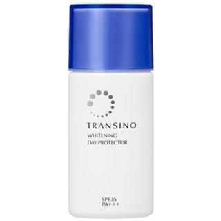 トランシーノ(TRANSINO)の美白UVベース(日焼け止め/サンオイル)