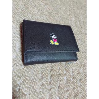 ディズニー(Disney)のミッキー 財布(財布)