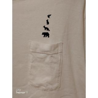 マウンテンリサーチ(MOUNTAIN RESEARCH)のマウンテンリサーチ ポケットTシャツ(Tシャツ/カットソー(半袖/袖なし))