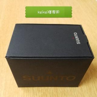 スント(SUUNTO)のSUUNTO SPARTAN TRAINER WRIST HR (腕時計(デジタル))