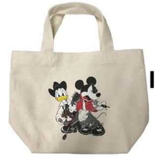 ディズニー(Disney)のB'zエキシビション ディズニーランチバック(ミュージシャン)