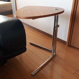 アクタス(ACTUS)のアクタスACTUS TECTA K22サイドテーブル(コーヒーテーブル/サイドテーブル)