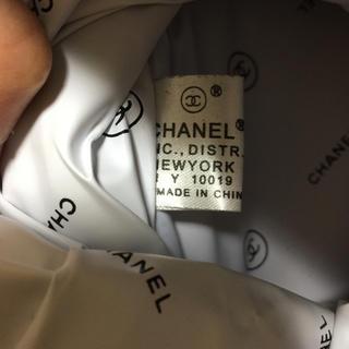 シャネル(CHANEL)のCHANEL巾着 リュック(リュック/バックパック)