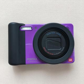 ペンタックス(PENTAX)のPENTAX optio RZ10 🍇デジタルカメラ(コンパクトデジタルカメラ)