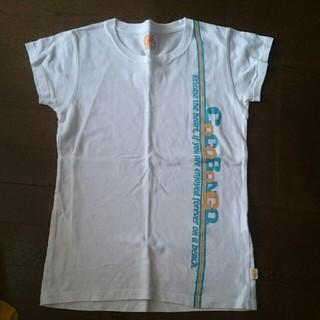ココボンゴ(COCOBONGO)のCoCo BONGO サーフTシャツ  M(Tシャツ(半袖/袖なし))