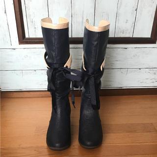 ヌォーボ(Nuovo)のSara's shop 様専用(レインブーツ/長靴)