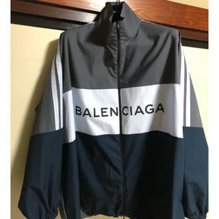 バレンシアガ(Balenciaga)のバレンシアガ トラックジャケット(ジャージ)