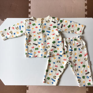 シシュノン(SiShuNon)のパジャマ 70㎝ sishunon(パジャマ)