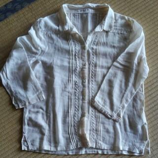 ビーエルユーイー(B.L.U.E.)のシャツ (シャツ/ブラウス(長袖/七分))