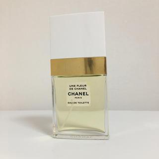 シャネル(CHANEL)のCHANEL香水 アンフルール35ml(その他)