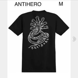 アンチヒーロー(ANTIHERO)の ANTIHERO「LIBERATION ARMY」(Tシャツ/カットソー(半袖/袖なし))