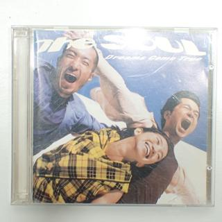 C359 アルバム DREAMS COME TRUE THE SOUL(ポップス/ロック(邦楽))