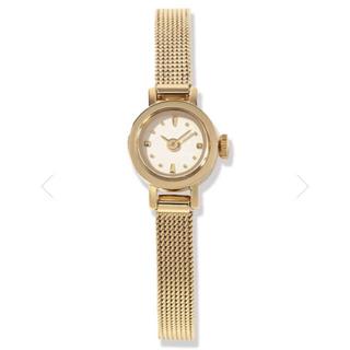 アッシュペーフランス(H.P.FRANCE)の本日限定【売り切り価格】induna時計(腕時計)