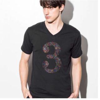 ウノピゥウノウグァーレトレ(1piu1uguale3)の1piu1uguale3 (Tシャツ/カットソー(半袖/袖なし))