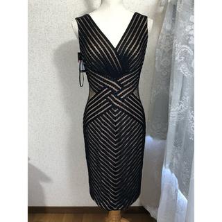 7ba9c4fd93112 タダシショウジ(TADASHI SHOJI)の新品 アメリカ製 Tadashi Shoji タダシショージ ワンピース ドレス