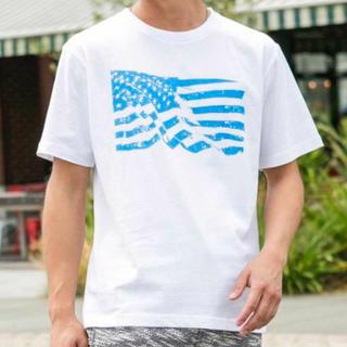 エイエスエム(A.S.M ATELIER SAB MEN)の新品 ADMIX ATELIER SAB MEN 半袖 Tシャツ Lサイズ(Tシャツ/カットソー(半袖/袖なし))