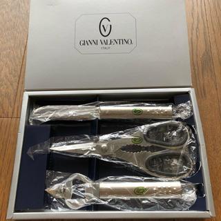ジャンニバレンチノ(GIANNI VALENTINO)のキッチンツールセット ギャゼット(調理道具/製菓道具)