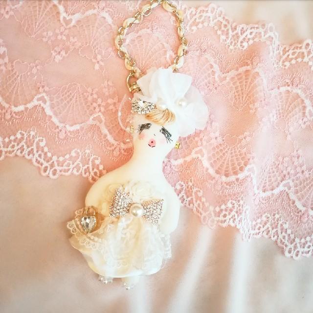 ウェディングドール♥️♥️♥️ エンタメ/ホビーのおもちゃ/ぬいぐるみ(ぬいぐるみ)の商品写真