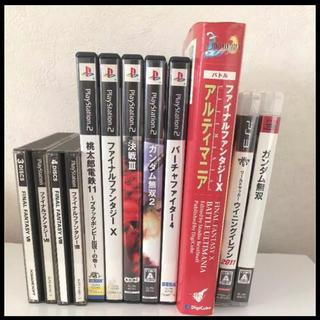 PlayStation - PS PS2 PS3 ソフトまとめ売り