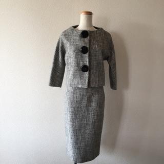 ジャンバティスタヴァリ(Giambattista Valli)のジャンバティスタヴァリ スーツ(スーツ)