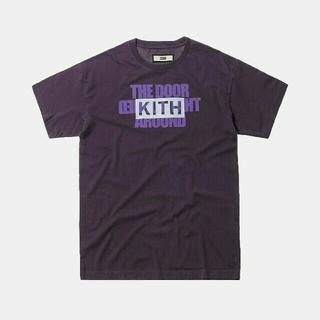 シュプリーム(Supreme)の[L] KITH MONDAY PROGRAM Tシャツ(Tシャツ/カットソー(半袖/袖なし))