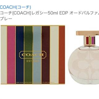 コーチ(COACH)のコーチ 香水(香水(女性用))