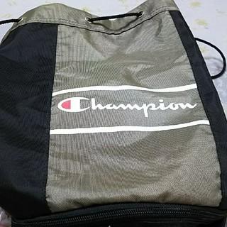 チャンピオン(Champion)のchampionスイミングバッグ(マリン/スイミング)